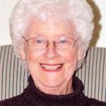 Benita N. Roper Marsh portrait