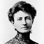 Bertha Martin portrait