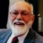 Carl O. Wehner portrait