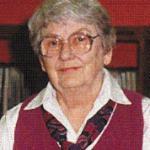 Catherine Pauley Haynes portrait