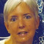 Charlene Kay Wogens Davis portrait