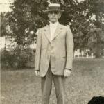 Charles Alexander Fullerton portrait