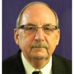 David A. Kohrs portrait