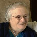 Eleanor Crownfield portrait