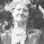 Eliza Jane Rawstern Wright portrait