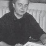 Erma B. Plaehn portrait