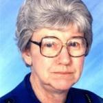 Frances M. Wilson portrait