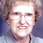 Gerdena Mudderman portrait