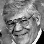 Harold Wengert portrait