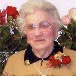 Helen Ray portrait