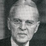 Irving H. Hart portrait
