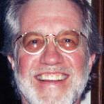 Jack E. Graham portrait