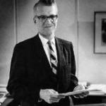 James William Maucker portrait