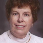 Jennifer E. Watson portrait