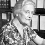 Jessie L. Ferguson portrait