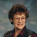 Joyce W. McKinley portrait
