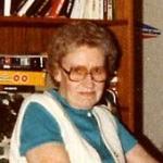 Lois N. Pittman portrait