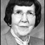Louise Muriel Gaynor Moe portrait