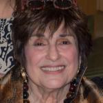 Lynn Cutler portrait