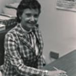 Margaret Weiser Wirth portrait
