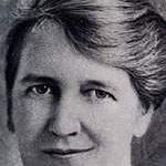 May E. Francis portrait