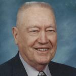 Norman D. Mutchler portrait