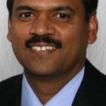 Ramanathan Sugumaran portrait