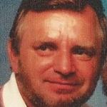 Stanley D. Walvatne portrait