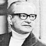 Stanley Wood portrait