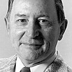 Thomas H. Thompson portrait