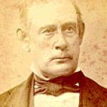 William Pattee portrait