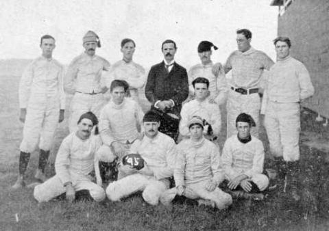 ISTC football team image